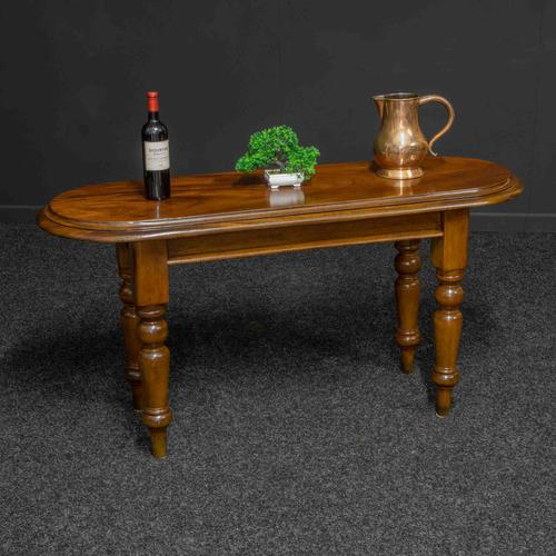 Victorian Narrow Tavern Table (1 of 8)