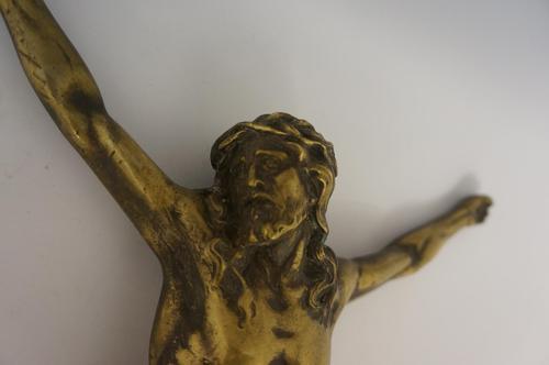 17th Century Corpus of Christ (1 of 5)
