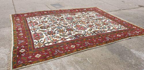Large Kerman Carpet (1 of 10)