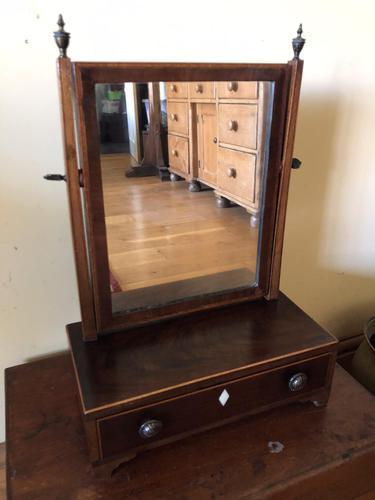 Georgian Dressing Table Mirror (1 of 7)
