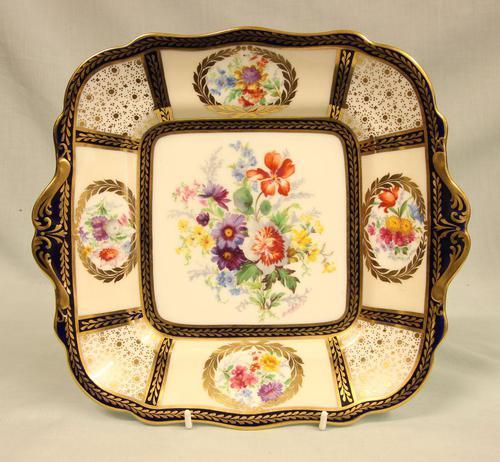 Royal Paragon Decorative Dish (1 of 9)