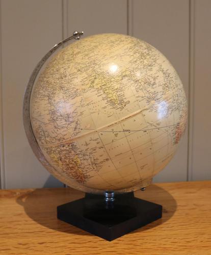 10 ' Philips Challange Globe (1 of 10)