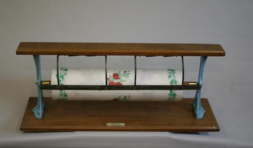 Paper Dispenser made by The Drayton Paper Works (1 of 2)