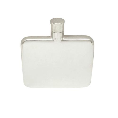 Sterling Silver Perfume / Scent Flask 1929 (1 of 8)