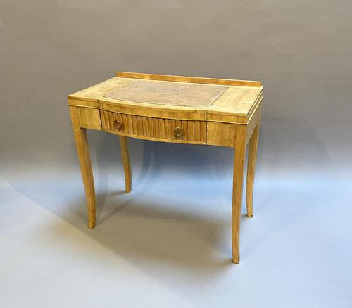 Art Deco Writing Table (1 of 13)