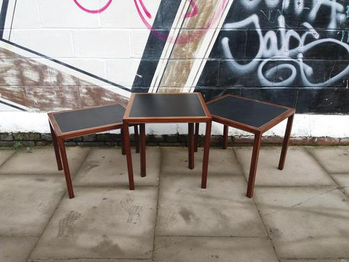 American Nesting Tables (1 of 4)