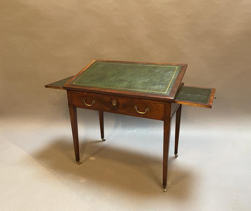 19th Century Architects Writing Table (1 of 13)