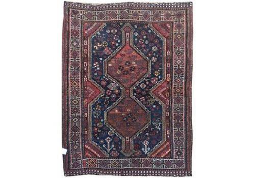 Vintage Qashqai Rug (1 of 9)