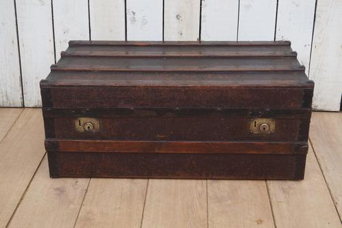 1920's Travel Trunk (1 of 15)