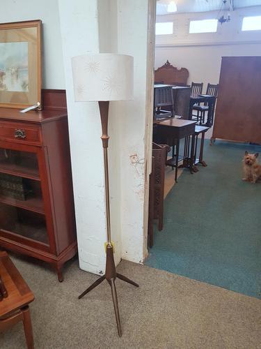 Retro Sputnik Lamp (1 of 5)