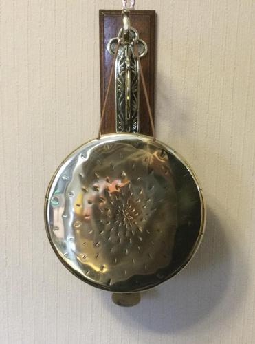 Brass Serpent Gong (1 of 4)
