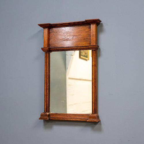 Edwardian Pier Mirror (1 of 7)