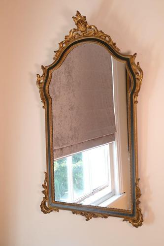 Decorative Rococo Gilt Framed Mirror (1 of 25)