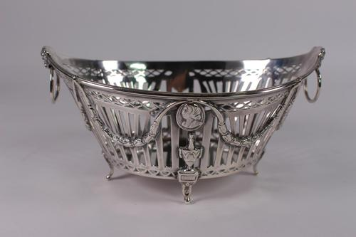 Late 19th Century French Bowl (1 of 4)