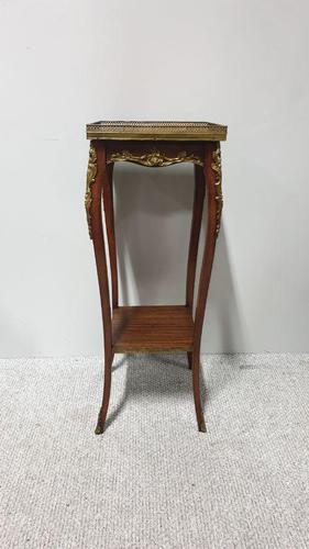French Ormolu Jardinere Plant Stand (1 of 6)