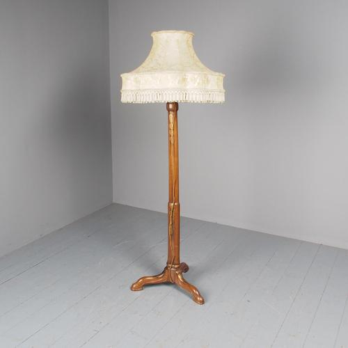Chinoiserie Style Standard Lamp by Whytock & Reid (1 of 10)