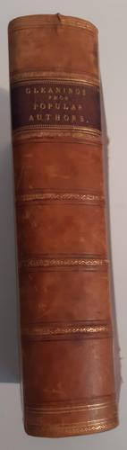 Gleanings from popular Authors, 1882, (1 of 3)