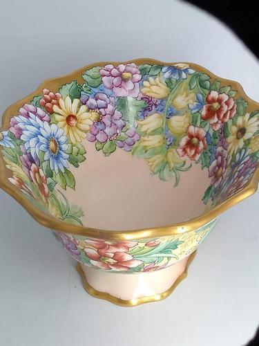 Royal Doulton Hand Painted Bowl (1 of 8)