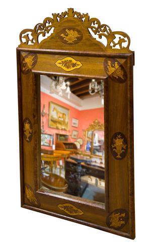 Dutch Mirror c.1920 (1 of 5)