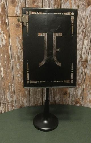 Art Deco Display Stand JE (1 of 8)