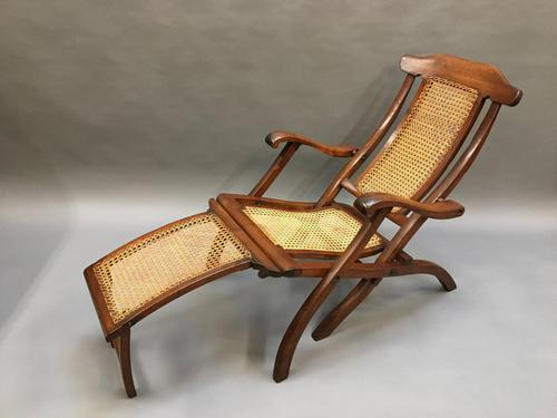 Edwardian Steamer Chair (1 of 15)