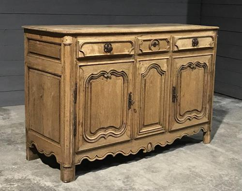 18th Century French Oak Enfilade (1 of 17)
