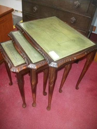 Nest of Three Occasional Tables (1 of 2)