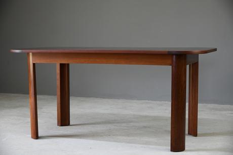 Mahogany Dining Table (1 of 13)