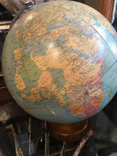 Phillips Table Globe (1 of 4)