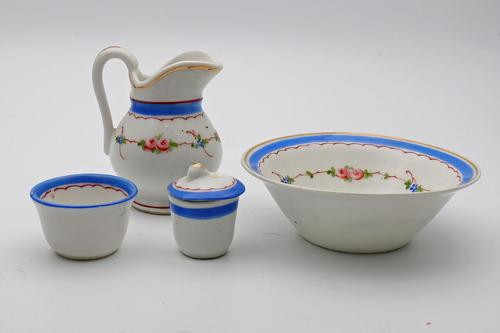 Travelling Salesman's Porcelain Samples (1 of 1)