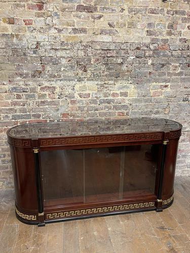 Original Versace Display Cabinet (1 of 6)