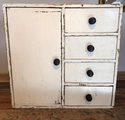 Miniature Drawer & Cuboard Unit (1 of 8)