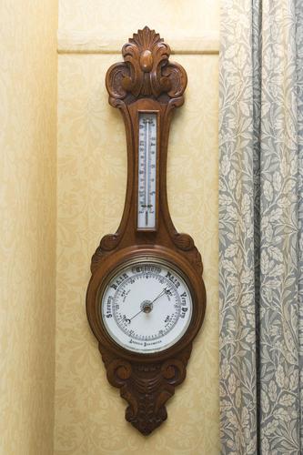 Banjo Barometer (1 of 3)