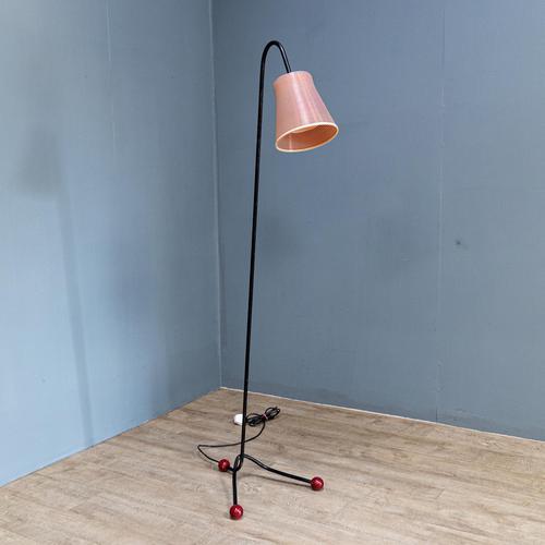 Vintage Mid Century Rotaflex Floor Lamp (1 of 8)