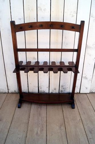 Victorian Riding Boot Rack (1 of 13)