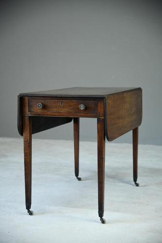 Early 19th Century Pembroke Table (1 of 6)