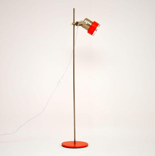 1960's Vintage Adjustable Floor Lamp (1 of 8)