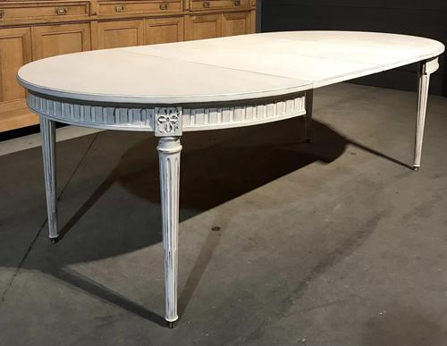 French Extending Dining Table (1 of 18)