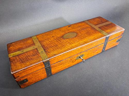 19th Century Cased Amputation Set (1 of 6)