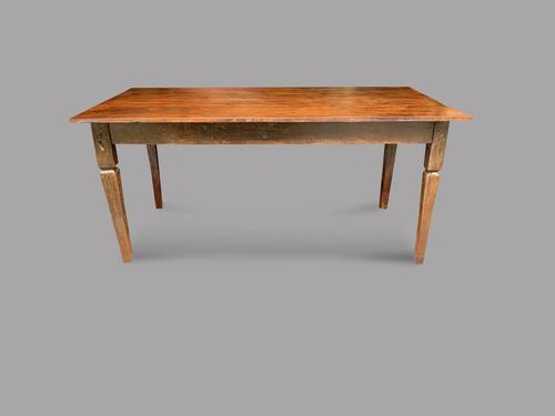Early 19th Century Farmhouse Table (1 of 4)