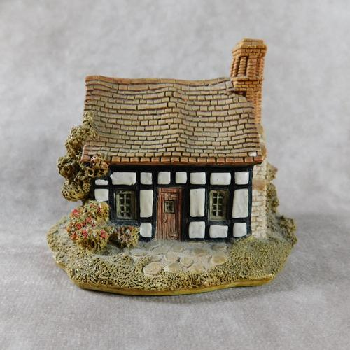 "Lilliput Lane ""Five Ways"" Cottage (1 of 6)"