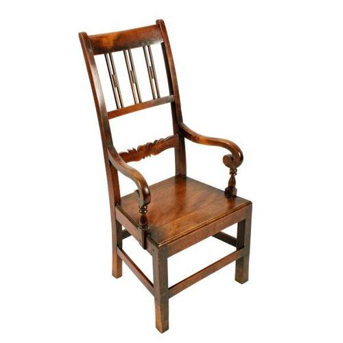 Scottish Birch Country Chair (1 of 8)