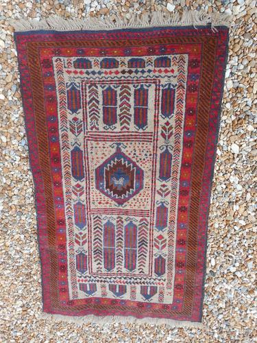 Fine Turkish Rug (1 of 7)