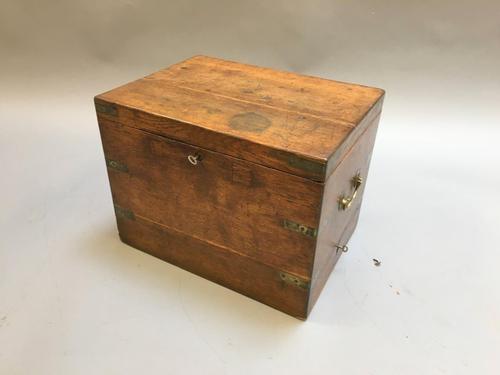 Georgian campaign box (1 of 10)