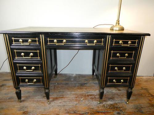 19th Century Aesthetic Desk (1 of 12)