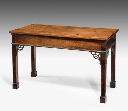 Chippendale Period Serving Tabley (1 of 3)
