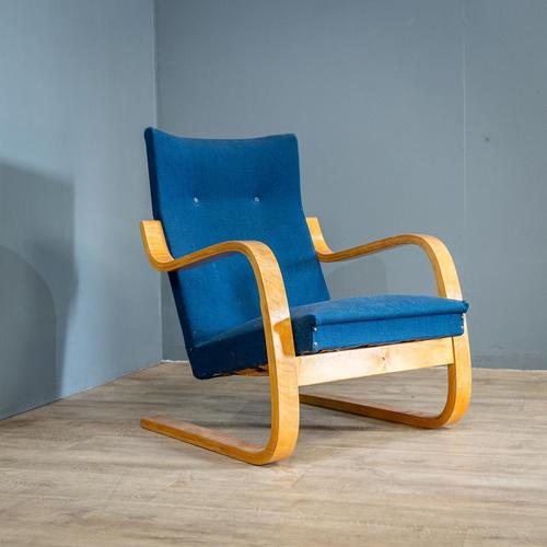 Alvar Aalto Armchair (1 of 16)