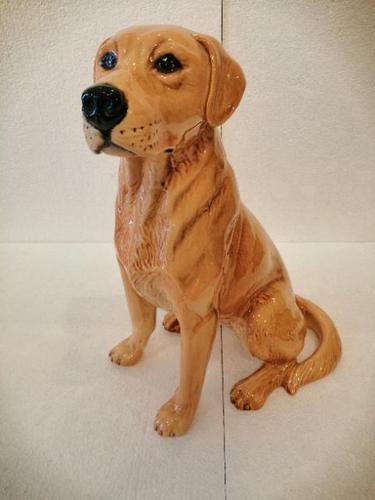 Beswick Labrador (1 of 5)