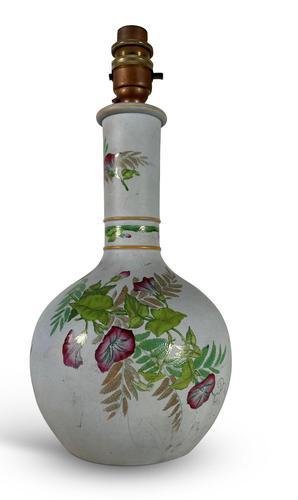 English Vase Lamp (1 of 7)