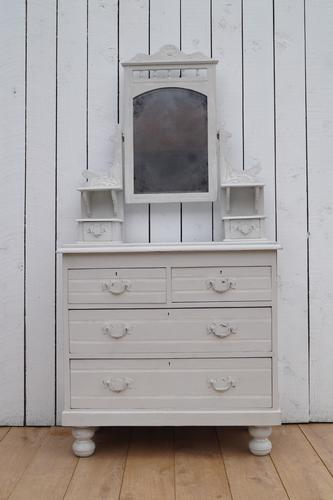 Painted Dressing Table (1 of 6)